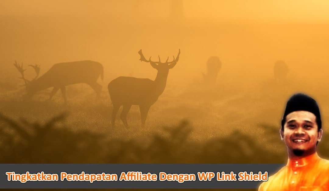 Tingkatkan Pendapatan Affiliate dan Lindungi Link Anda Dengan WP Link Shield